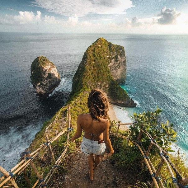 Петербург: авиабилеты на Бали всего за 26000 рублей туда-обратно