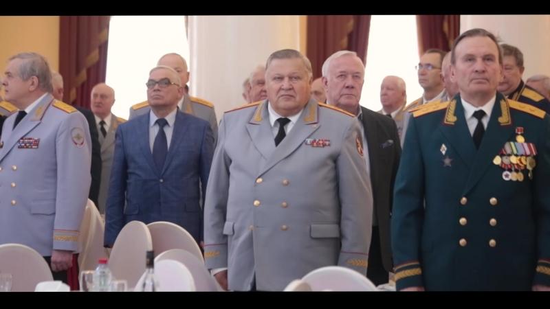 Кинокомпания «Союз Маринс Групп» поздравила офицеров и ветеранов с днем Защитника Отечества