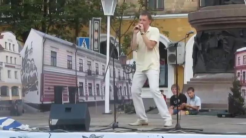 Игорь Харевич Остров Невезения