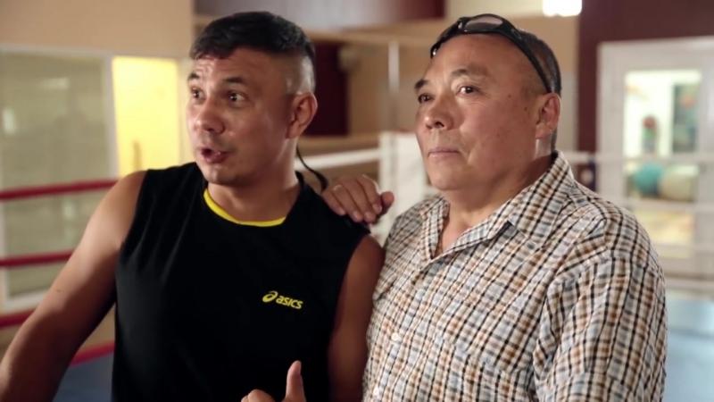 EnergyLifeNL Интервью с отцом Кости Цзю Борисом Тимофеевичем Цзю