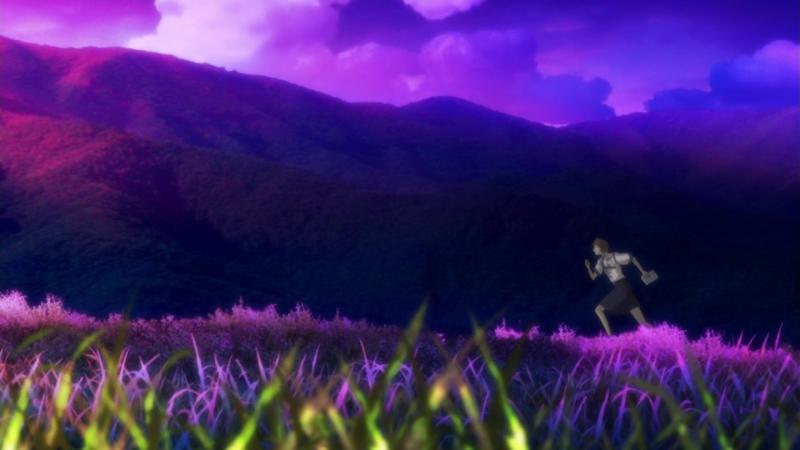 [AnimeOpend] Toshokan Sensou 1 ED | Ending (NC) / Библиотечная война 1 Эндинг (1080p HD)