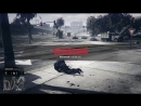GTA 5 Online 2 vs 1 Put Them In Passive _ - by Reconcile mE
