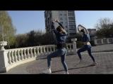 Jah Khalib - Порвано платье (choreo by Nina Chikina)