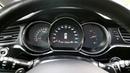 Нерабочий штатный парктроник Kia Ceed JD Premium ч 1