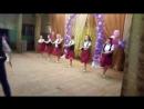 Еврейский танец.