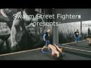 Swarm Street Fighters presents Personal training Kulik Sergey Valenko Valentyn