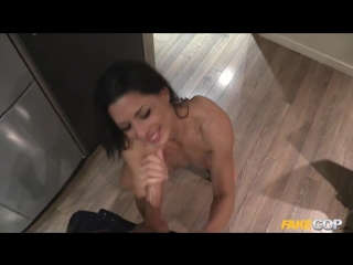 Alexa tomas - female wanna be cop having hot sex (fakecop.com, swallow, anal, va