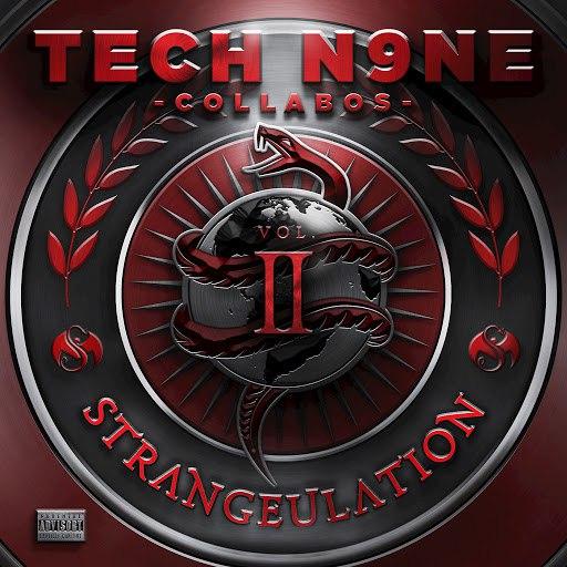 Tech N9ne альбом Strangeulation Vol. II