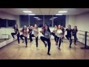 #ProFamily jazz - funk dance classes