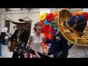 Веселая Свадьба с Alirio El Mariachi