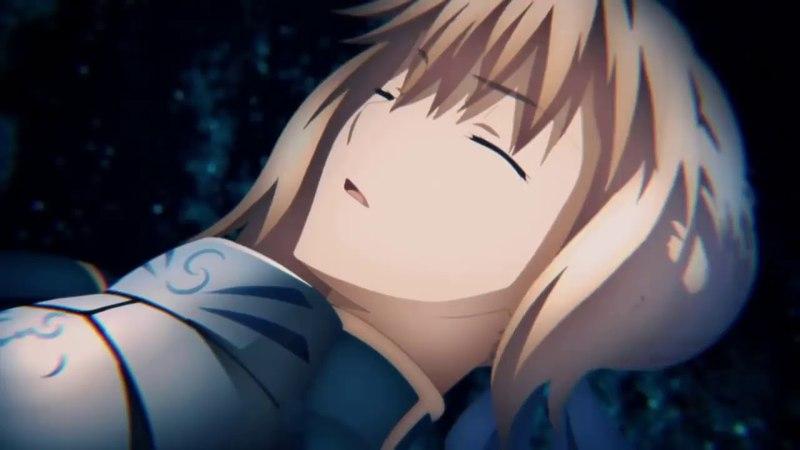 Fate Stay Night Heavens Feel - Artoria Pendragon Alter