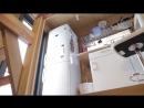 Внутри больше, чем снаружи: семья из Белоруссии построила себе микродом