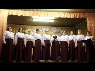 Гимн Архангельска