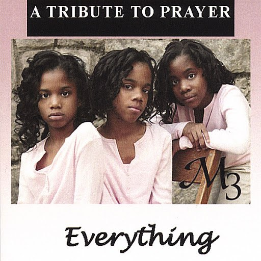 M3 альбом Everything: A Tribute to Prayer