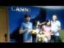 Отзыв от команды Свинцепелин | Ограбление казино