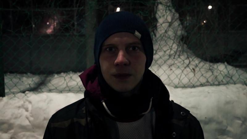 Гущин Олег ( Joga Bonito )