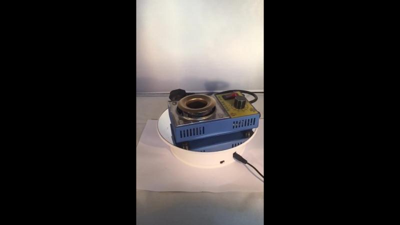 Soldering pot SJ 360