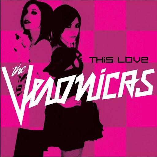 The Veronicas альбом This Love