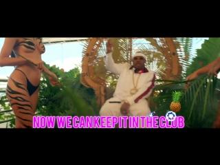 Pitbull & Stereotypes feat. E-40 & Abraham Mateo - Jungle