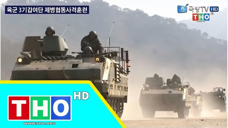 🔥 Hàn Quốc dùng tăng T- 80U để trừng phạt Triều Tiên