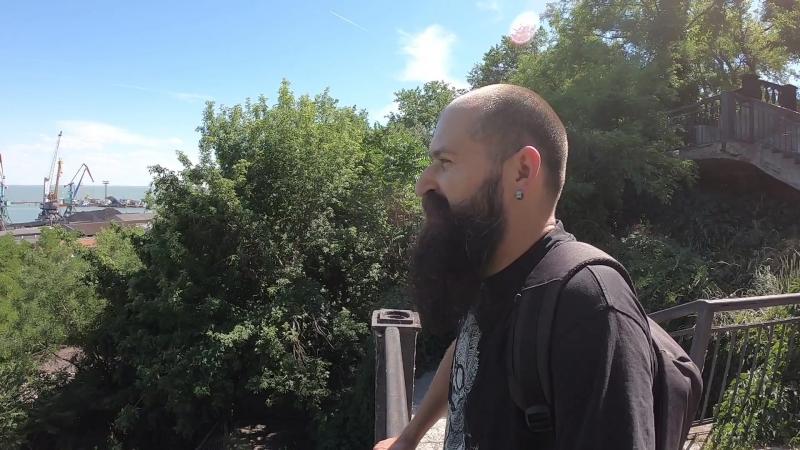 Бородатый Допрос