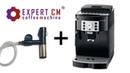 Модернизация кофемашины Delonghi ECAM 22 110