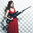Анна Чапман фото #47