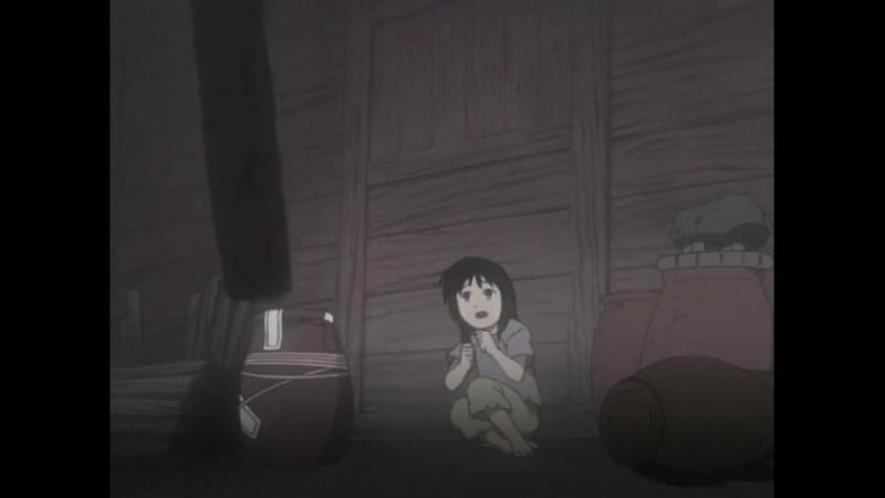 Наруто 1 сезон 17 серия