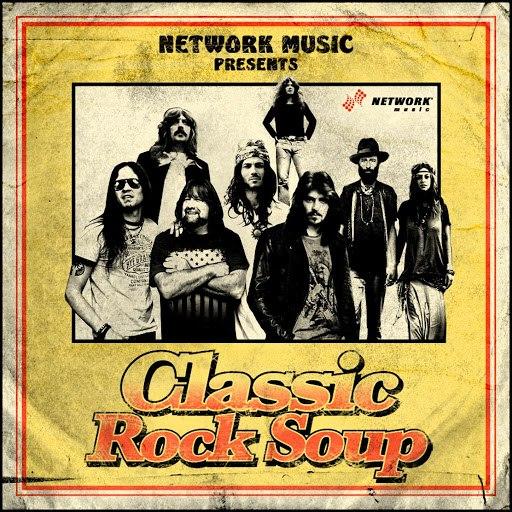 Network Music Ensemble альбом Classic Rock Soup