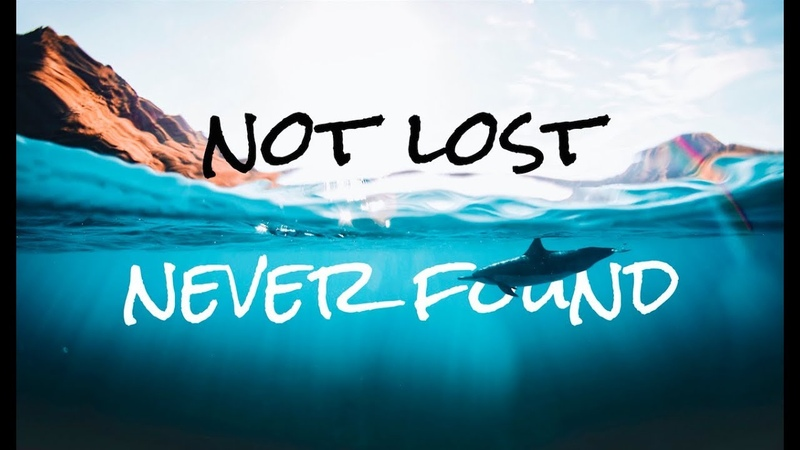 Nolan Omura - Not Lost, Never Found