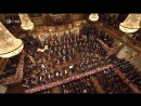 Vienna New Year-u0027s Concert 2013 - From the Mountains, Waltz, op. 292 (Aus den Bergen).mp4