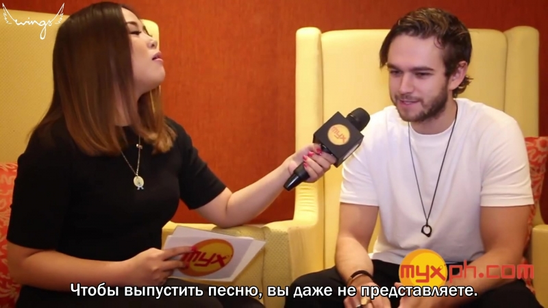 [RUS SUB] [РУС САБ]ZEDD On Collaboration With BTS_ Hopefully, Its Gonna Happen This Year