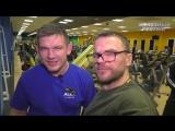 Сергей Токарев против Брайана Шоу