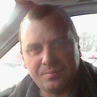 Анкета Виктор Трокман