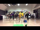 Yogadolivery community yoga Jakarta practise together practise without attachment