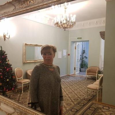 Елена Кнодель