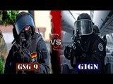 GSG9 vs GIGN ELITE SPECIAL FORCES EUROPE 2018