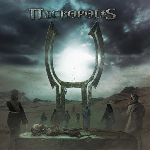 Necropolis альбом The Fate of Flesh