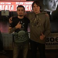 Марат Сазгетдинов фото