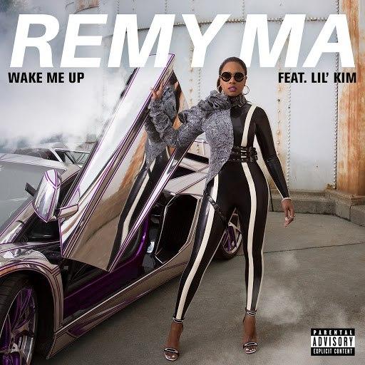 Remy Ma альбом Wake Me Up