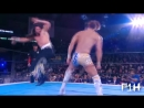 Golden☆Lovers vs The Young Bucks Strong Style Evolved Highlights