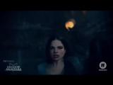 Второй трейлер 3 сезон Сумеречные охотники 720р | Trailer season 3 Shadowhunters 720p