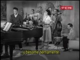 1957-Элвис Пресли-Young  Beautiful Movie Jailhouse Rock _ 1957