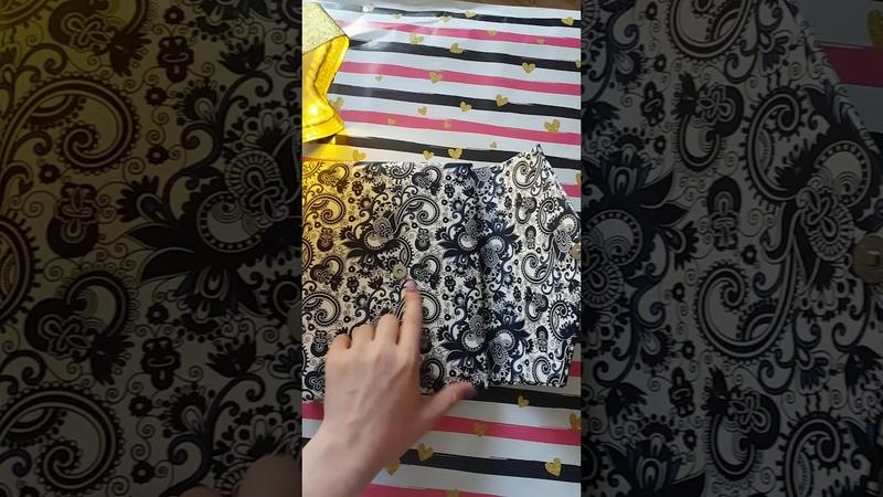 Блокнот - клатч ручной работы