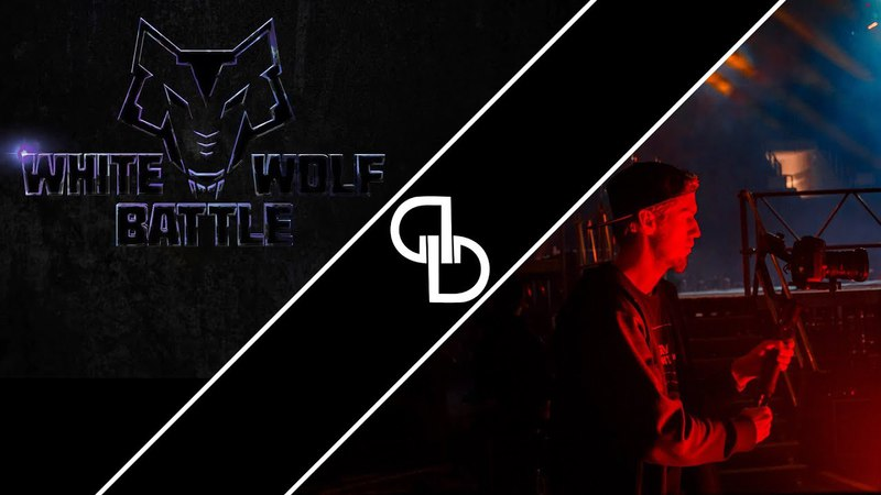 White Wolf Battle 2018 | Minsk-Arena | Digital District
