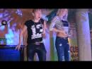 Эротические танцы в сельском клубе