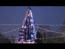 Специальный репортаж Открытия Зимнего центрального городка,в Бийске.