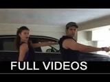 hrithik roshan and Jacqueline fernandez dance on #BeatPeBooty
