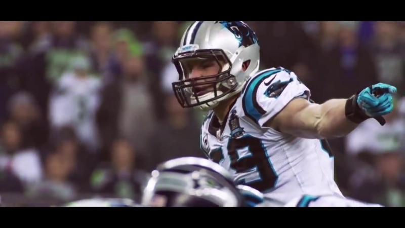Luke Kuechly Carolina Panthers Highlights 2 Vaults HD