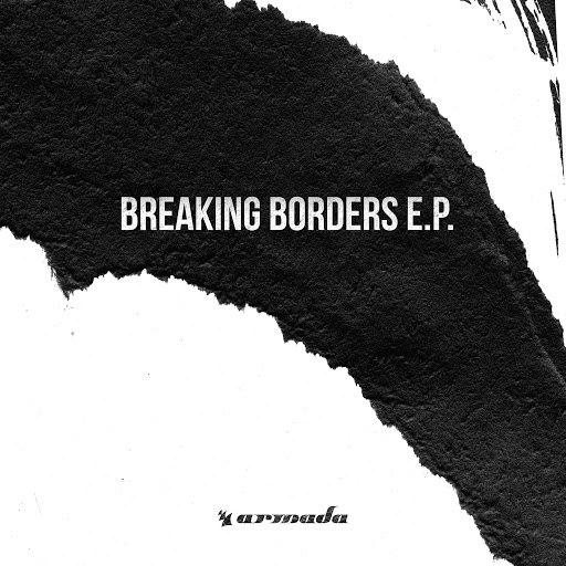 Morgan Page альбом Breaking Borders E.P. #1